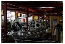palestre gymnasium pavia palestre gymnasium la tua palestra a pavia
