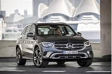 Essai Mercedes Glc 300 D 2019 Encore Plus Haut De
