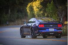 2018 ford mustang review a car to be thankful for