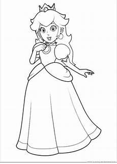 Malvorlagen Mario Classic Prinzessin Malvorlagen Pin Diy Deko Garten Auf