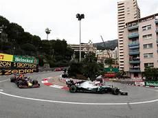 Monaco Plant Weiter Mit Formel 1 Rennen Ende Mai Ps