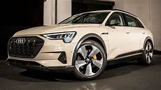 world premiere 2019 audi e quattro electric has gone audi first glipmse of the all