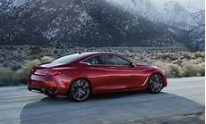 2020 infiniti q60 review pricing and specs