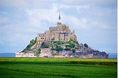 mont michel distance the of mont michel escape from cube land