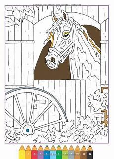 Malen Nach Zahlen Malvorlagen Kostenlos Pferde 65 Best Images About Pferde Und Bibi Und Tina On