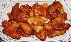 Chicken Wings Backofen - chickenwings rezept mit bild dr joens chefkoch de