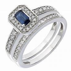 sapphire engagement rings could become more popular than