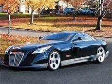 mercedes fulda mercedes exelero a concept car modified especially for