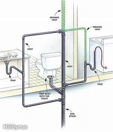 Bathroom Plumbing Vent Location by Basic Plumbing Questions Pirate4x4 4x4 And