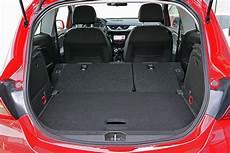 Opel Corsa E Sitzprobe Bilder Autobild De