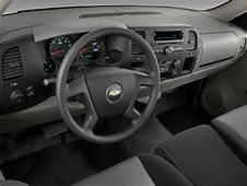Image 2010 Chevrolet Silverado 1500 2WD Reg Cab 1330