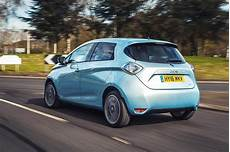 Renault Zoe 2017 Term Test The Report By Car