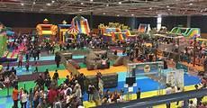jeux de precision 37994 dynamic land un parc d attraction ouvre 224 metz pour l hiver le lorrain