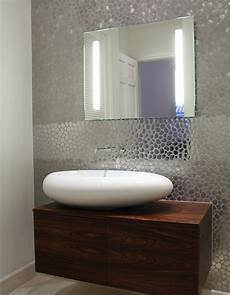 Bathroom Wall Covering Ideas Funky Wall Covering Guest Bathroom Biz Ideas