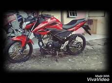Modifikasi All New Cb150r by Modifikasi All New Cb150r Ban Cacing