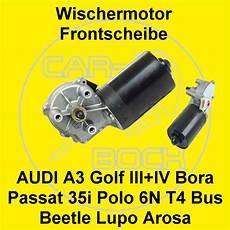 scheibenwischermotor golf 4 limpiaparabrisas motor delantera vw golf 3 iii polo 6n