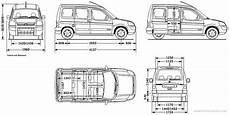 dimension berlingo utilitaire citroen berlingo multispace 2003 road test road tests
