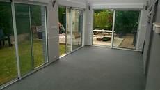 fabriquer sa veranda une veranda a la place d une terrasse aout 2013