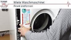 miele waschmaschine ablauf pr 252 fen