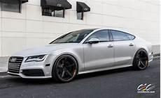Audi S7 Car Tuning Illinois Liver