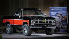 1978 chevy k1500 with e rod connect and cruise kit top speed