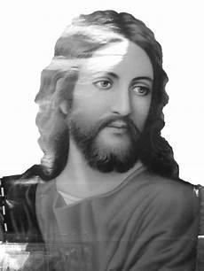 Gambar Tuhan Yesus Hitam Putih Gambar Dan Hiasan