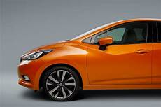 all new 2017 nissan micra breaks cover in w