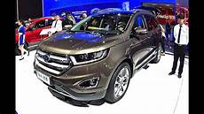 Ford Neu - officially new ford edge 2016 2017 this is the new ford