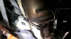 2011 mercedes e350 bluetec nox sensor replacement