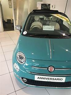 191 best fiat 500 anniversario images on
