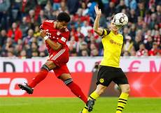 Bayern Munich 5 0 Beating To Borussia Dortmund