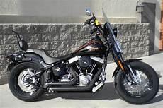 2009 Harley Davidson Softail Cross Bones Motorcycles For Sale
