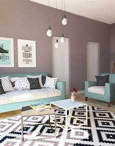 wohnen skandinavischer stil wohnung im skandinavischen stil house made of projects einrichtungsideen wohnzimmer
