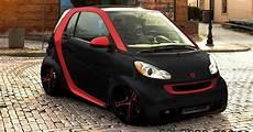 Smart Fortwo Tuning - calango design automotivo tuning smart fortwo