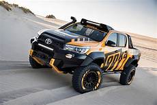 2019 toyota hilux review release date changes engine