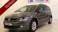 Volkswagen Touran Trendline - volkswagen touran new 1 6 tdi bmt 110pk trendline dsg