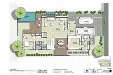 moderne luxusvilla grundriss luxury villa floor plans house plans 44622