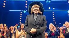 Tina Das Tina Turner Musical Feiert Premiere In Hamburg