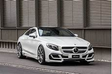 mercedes s coupe official fab design mercedes s class coupe ethon