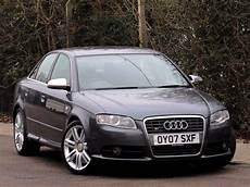 used 2007 audi s4 4 2 quattro 4dr for sale in buckinghamshire pistonheads