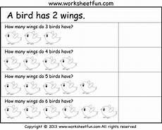 multiplication as repeated addition worksheets for grade 2 9502 picture word problems repeated addition multiplication four worksheets free printable