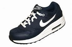 nike air max 1 kinder 609370 blau 405 sneaker schuhe