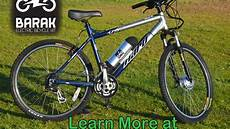 barak electric bicycle conversion kit electrify your