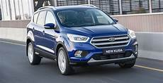ford kuga 2 0 tdci a diesel with dash