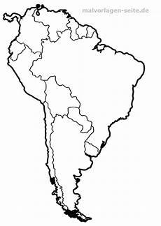 Malvorlagen Map Malvorlagen Gestalten Landkarte Sdamerika Zum Ausmalen