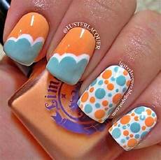 20 easy cute summer nail art designs ideas 2016