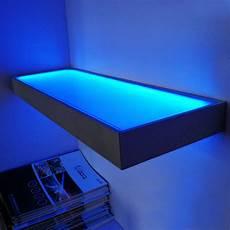 12v glass shelf wall mounted display led light cupbroad furniture light buy cupbroad furniture