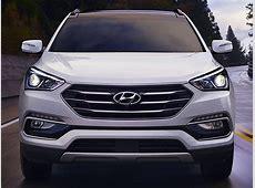 New 2017 Hyundai Santa Fe Sport   Price, Photos, Reviews