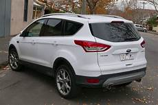 Ford Kuga Wiki Review Everipedia