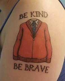 mr rogers tattoo idea tattoos apocalypse tattoo skin art